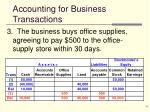 accounting for business transactions3