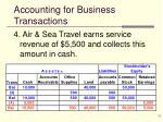 accounting for business transactions4