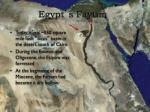 egypt s fayum