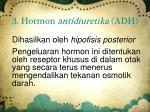3 hormon antidiuretika adh