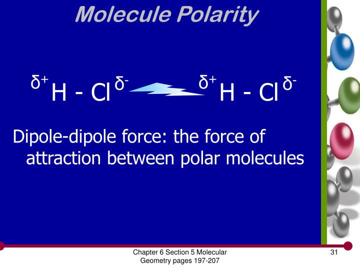 Ppt Modern Chemistry Chapter 6 Chemical Bonding Powerpoint