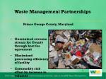 waste management partnerships1