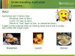 understanding australian customs11