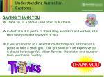 understanding australian customs7