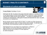 budget finalit e contenuti strumento di cultura aziendale6