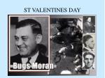 st valentines day massacre