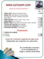 www cursosen com