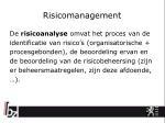 risicomanagement2