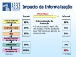 impacto da informaliza o12
