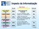 impacto da informaliza o6