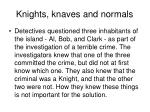 knights knaves and normals2