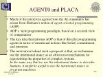 agent0 and placa