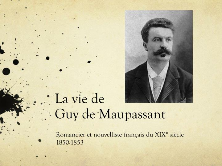 analysis guy maupassant s old mother savage In guy de maupassant s old mother savage, victoire simon is originally described as kind and welcoming when she provides wine to the narrator, however she.