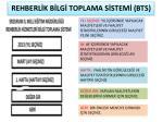 rehberl k b lg toplama s stem bts5