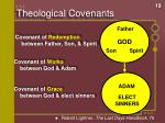 theological covenants1