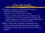 fear and anxiety1
