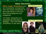 major characters1