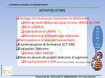 activites ictwg1