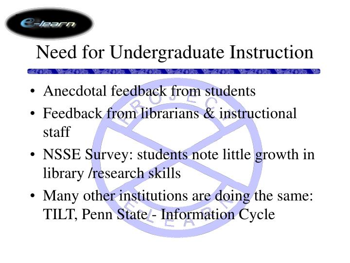 evaluate how instructional feedback from a Instructional design (id) is based on three psychological principles of learning: behavioral, cognitive and constructivist behavioral psychology advocates repetition and reinforcement in learning material to create a behavior in the learner cognitive psychology focuses on engaging the learner's senses to.