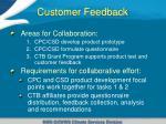 customer feedback1