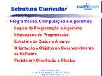 estrutura curricular4