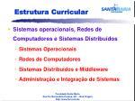 estrutura curricular7