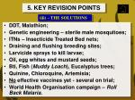 5 key revision points2