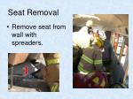 seat removal2