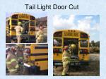 tail light door cut3