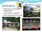 stotesbury