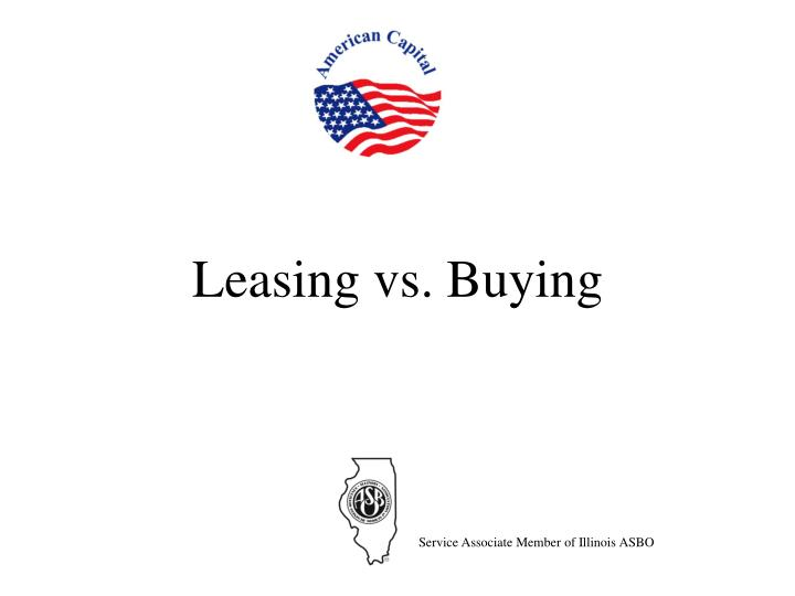 leasing vs buying n.
