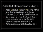axechop compression strategy 3