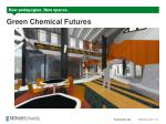 green chemical futures1
