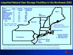 liquefied natural gas storage facilities in the northeast 2002