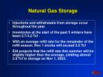 natural gas storage1