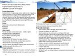 mokolo and crocodile river west water augmentation project phase 1 mcwap 1 75 off budget