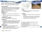 olifants river water resources development project phase 2 bulk distribution system