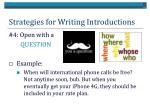 strategies for writing introductions3