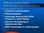 bos neue funkrichtlinie bos antr ge neuer form sind zu stellen f r