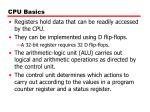cpu basics1