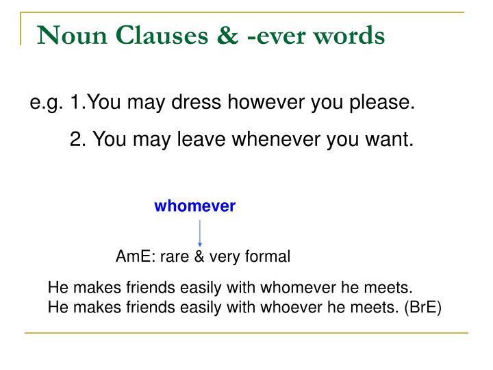 😎 Noun clause words. 9+ Noun Clause Examples. 2019-01-25