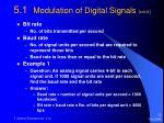 5 1 modulation of digital signals cont1
