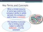 key terms and concepts1