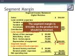 segment margin1