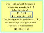 mechanical work to electrical work ii