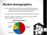 market demographics