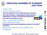 croatian chamber of economy main facts1