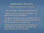 application security system development lifecycle8
