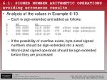6 1 signed number arithmetic operations avoiding erroneous results5