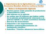 i importancia de la agricultura en la econom a mundial am rica latina y caribe2
